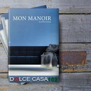 Cuốn Vải Mẫu - Vải Bọc Ghế Mon Manoir